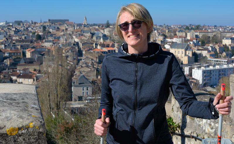 Urban Trail Poitiers